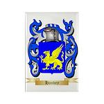 Hanvey Rectangle Magnet (100 pack)