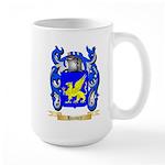 Hanvey Large Mug