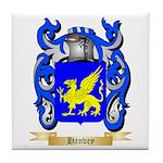 Hanvey Tile Coaster