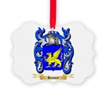 Hanvey Picture Ornament