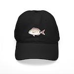 Spottail Bream Pinfish Baseball Hat