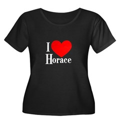 I Love Horace T