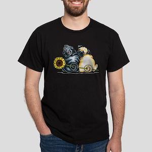 Sunny Pugs T-Shirt