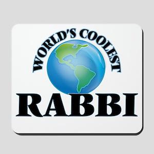 Rabbi Mousepad