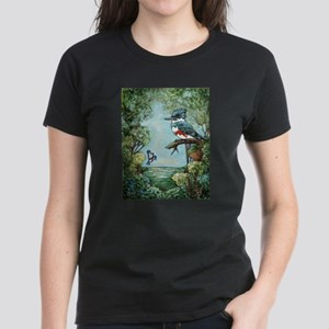 """KINGFISHER'S GROVE"" T-Shirt"