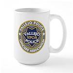 VPOA Large Mug