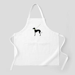 Black Dog BBQ Apron