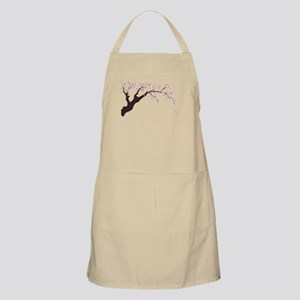 Cherry Blossoms Apron