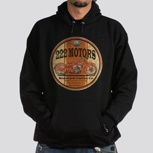 222 motors indian Hoody