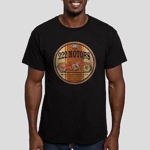 222 motors indian T-Shirt
