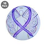 Violet Ribbon Angel 3.5