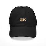 Bride (shiny gold) Black Cap