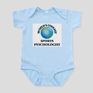 Sports Psychologist Body Suit