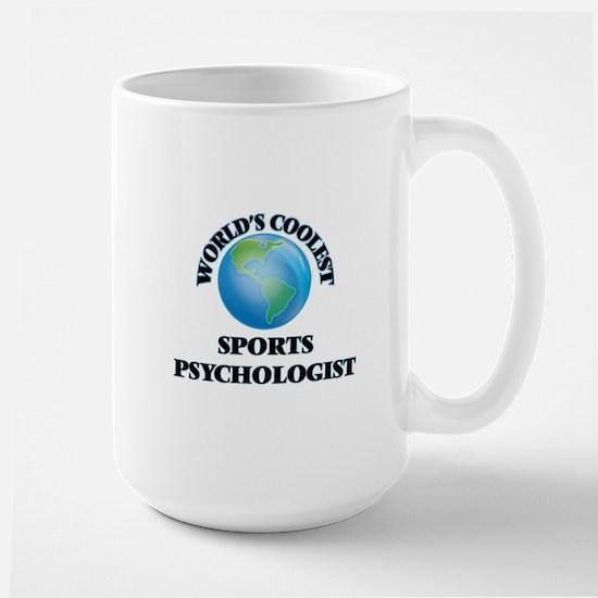Sports Psychologist Mugs
