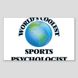Sports Psychologist Sticker
