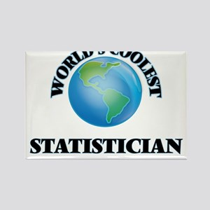 Statistician Magnets
