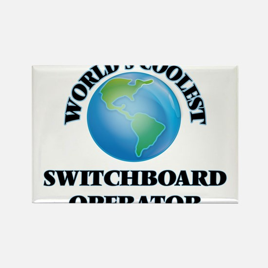 Switchboard Operator Magnets