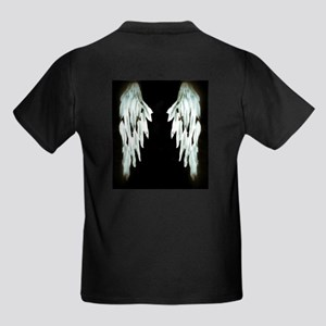 Glowing Angel Wings T-Shirt