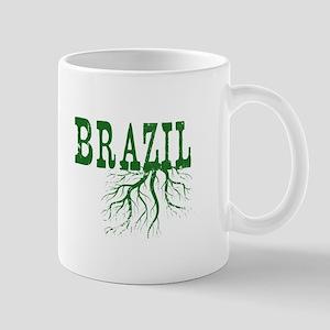 Brazil Roots Mug