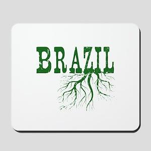 Brazil Roots Mousepad