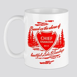 Chief Oshkosh-1960 Mug