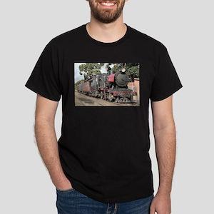 Goldfields steam locomotive, Victoria, Aus T-Shirt