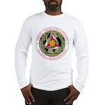 Pekiti-Tirsia GO Long Sleeve T-Shirt