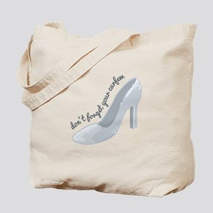 Your Curfew Tote Bag