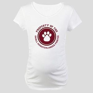 dg-smallmun Maternity T-Shirt