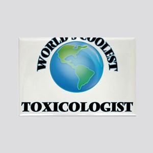 Toxicologist Magnets