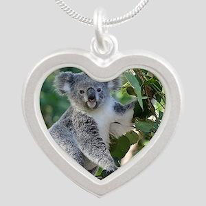 Cute koala Necklaces