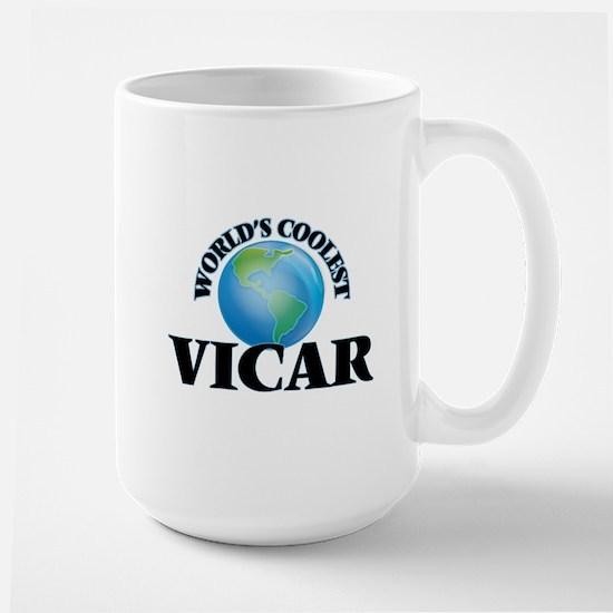 Vicar Mugs