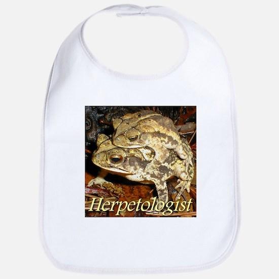 Herpetologist Bib