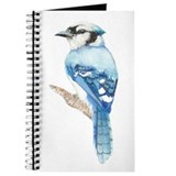 Blue jay Journals & Spiral Notebooks