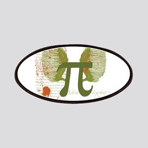 Pi Art Patches