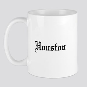 Houston, Texas Mug