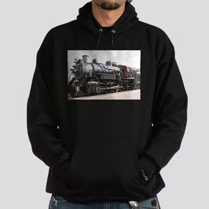 Grand Canyon Railway, Williams, Ariz Hoodie (dark)