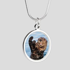 otter Necklaces