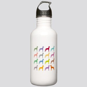gd-multi Stainless Water Bottle 1.0L