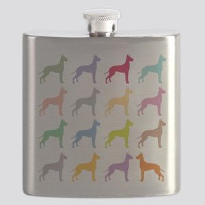 gd-multi Flask