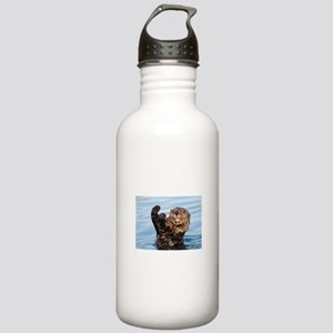 otter Stainless Water Bottle 1.0L
