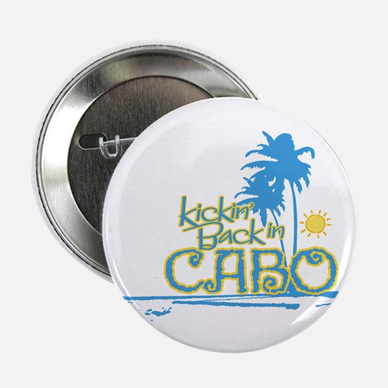 "Cabo San Lucas 2.25"" Button"