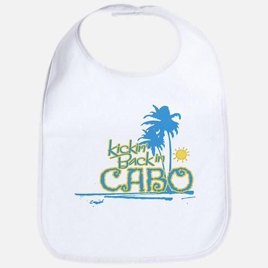 Cabo San Lucas Bib