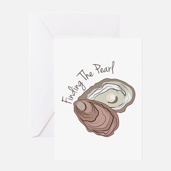 Find the Pearl Greeting Cards