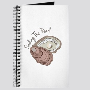 Find the Pearl Journal