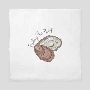 Find the Pearl Queen Duvet
