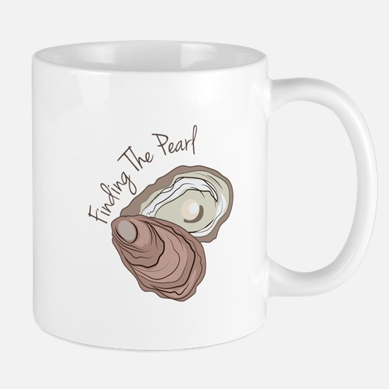 Find the Pearl Mugs