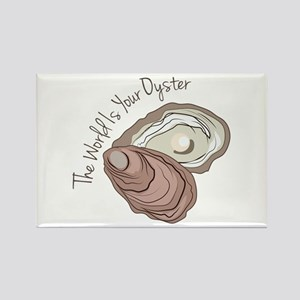 Your Oyster Magnets