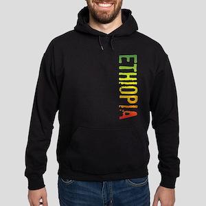 Ethiopia Hoodie (dark)