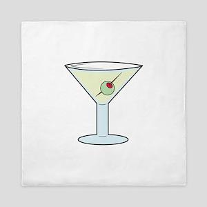 Martini Queen Duvet